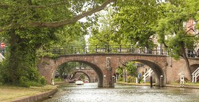 Utrecht / Pixabay