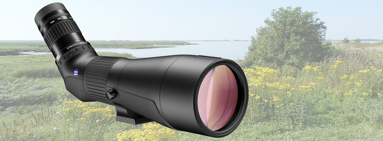 Zeiss Conquest Gavia telescoop