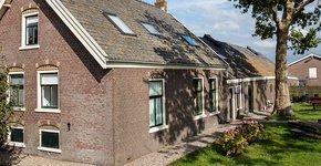 Boerderij van Kees Nieuwendijk / Fred van Diem