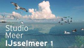 Videostill Studio Meer IJsselmeer 1