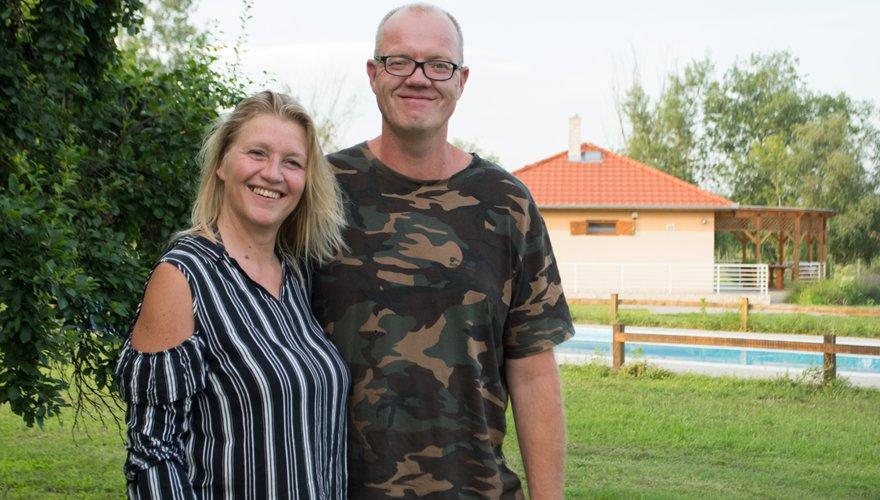 Hellen en Sjors Streur / Hans Peeters