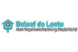 Logo Beleef de Lente