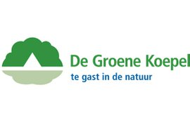 Logo de Groene Koepel