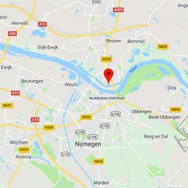Huiszwaluwkolonie Gelderland